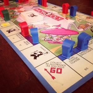 go monopoly