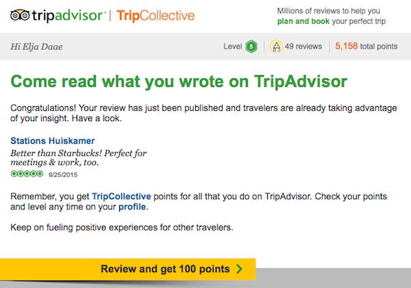 tripadvisor email