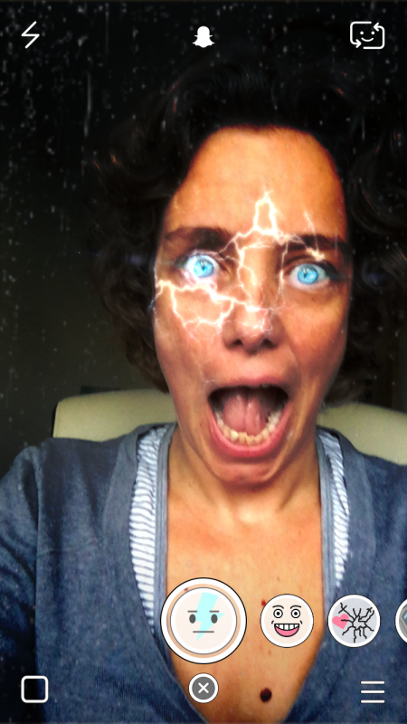 elja daae op Snapchat Elja