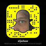 elja daae snapchat