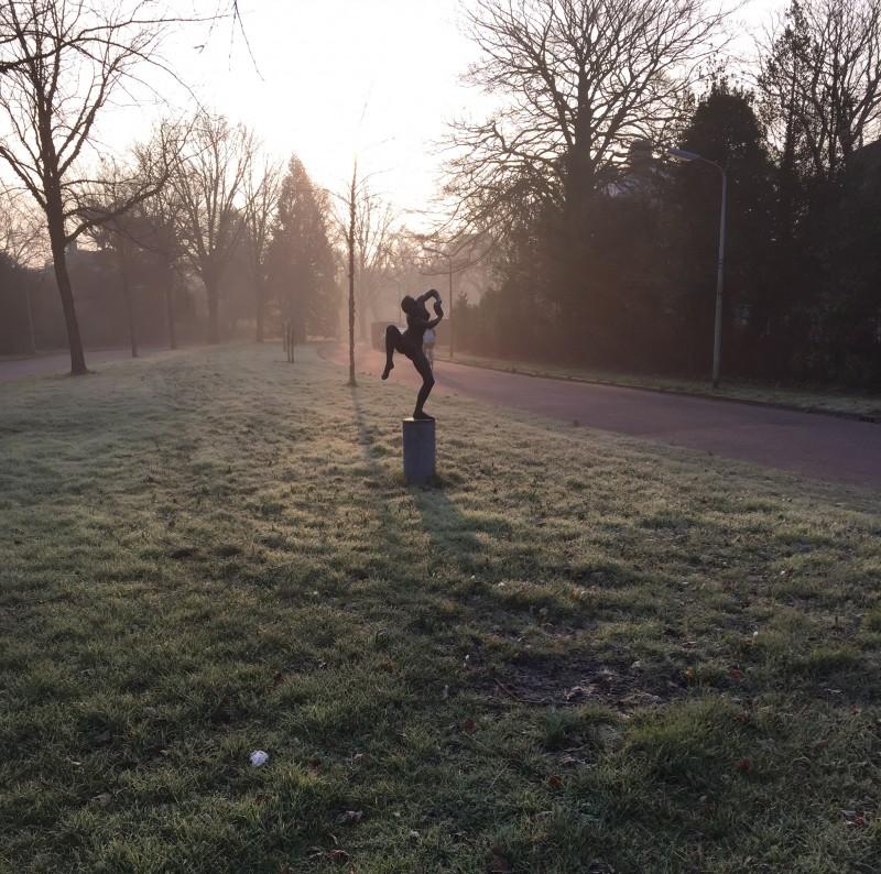 mist danseres