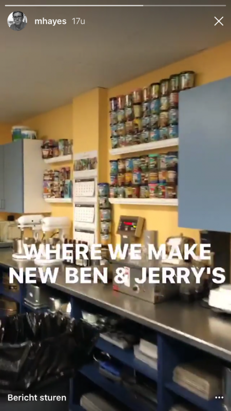benjerry'sinstagram