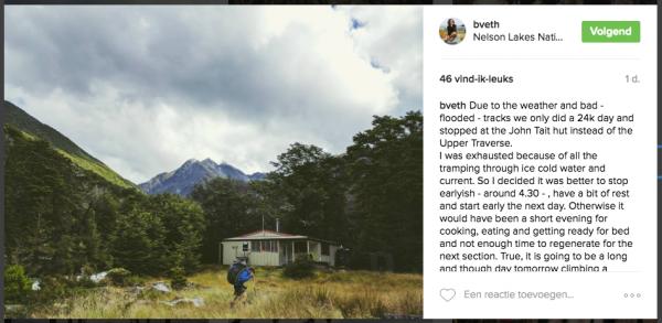 instagram fotojournalistiek