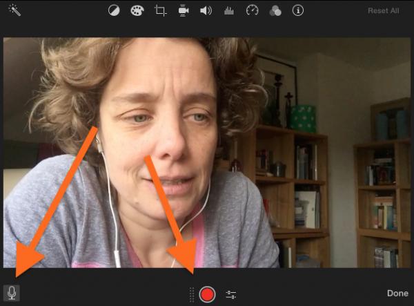 audio openemen voor je vlog