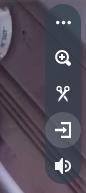 vierkante video Adobe spark ondertiteling