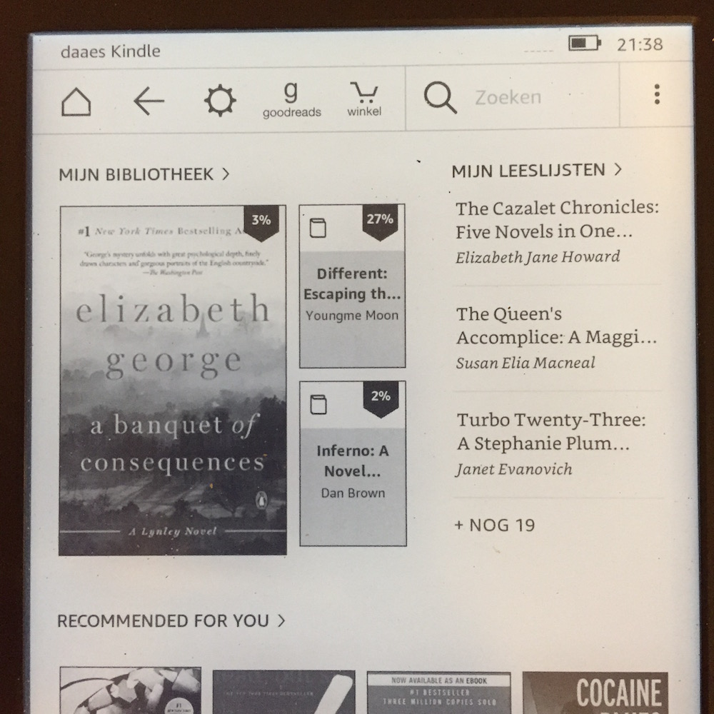kindle review 1