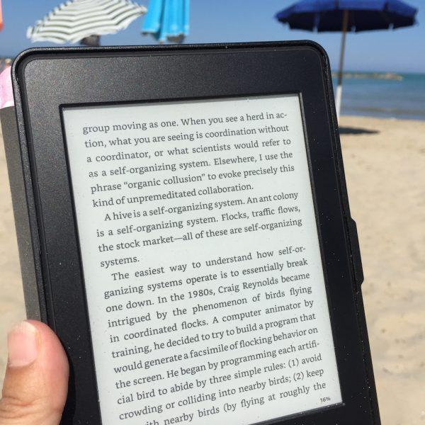 lees lezen kindle