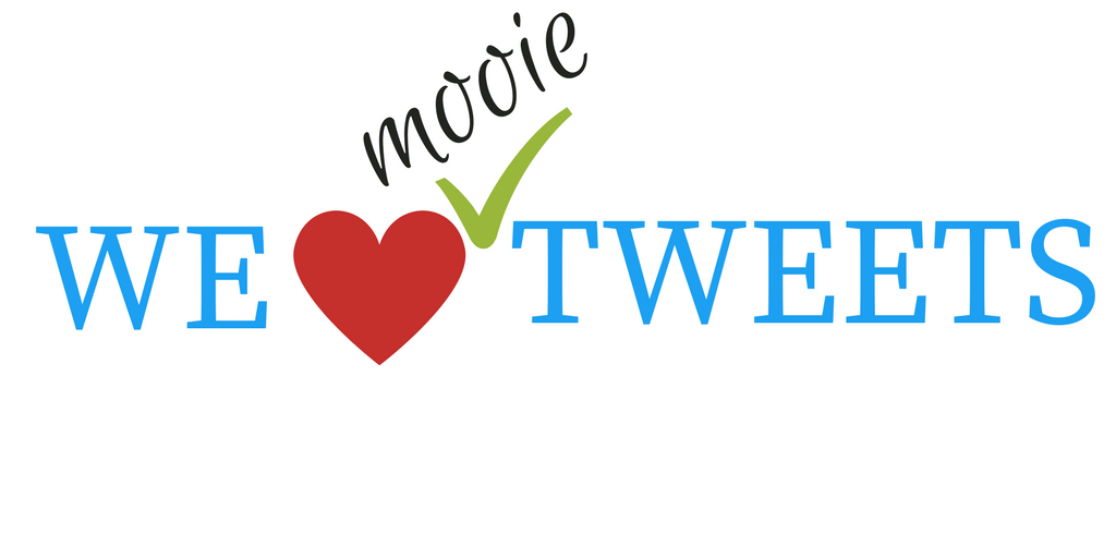 we love mooie tweets
