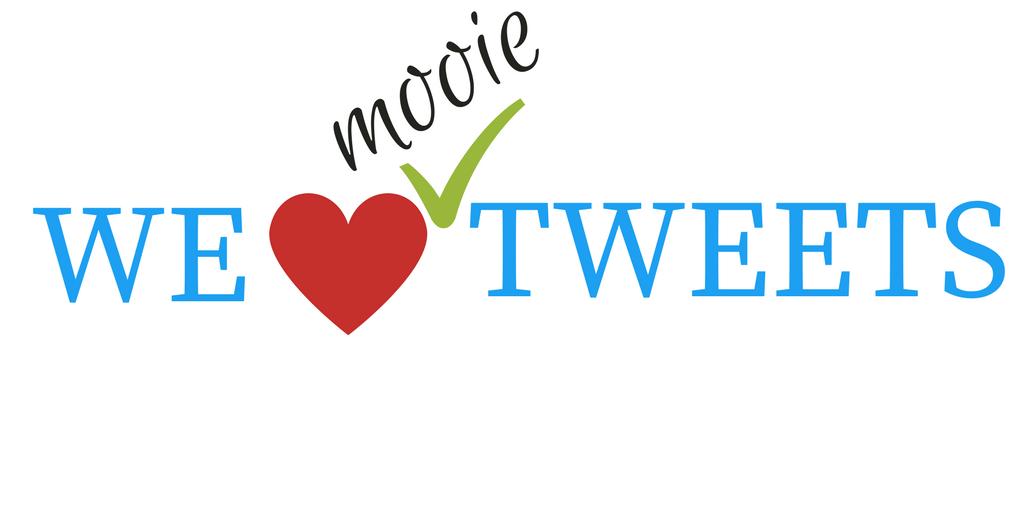 we love mooie tweets