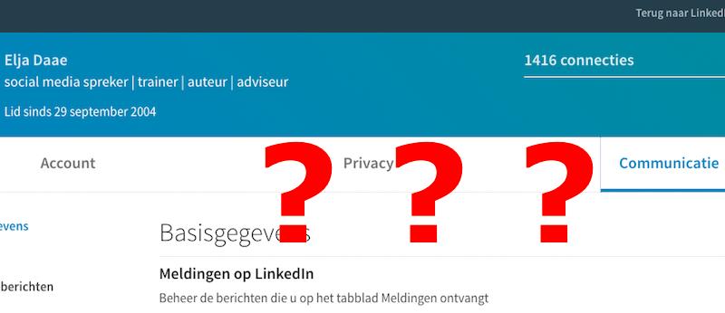 de geheimen van social media