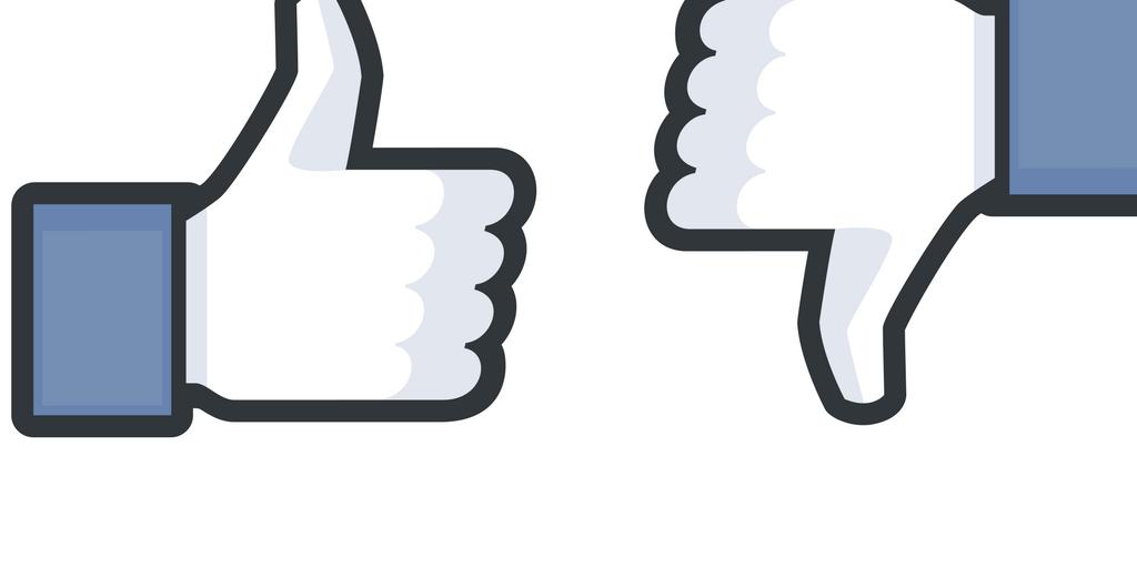 facebook onzin