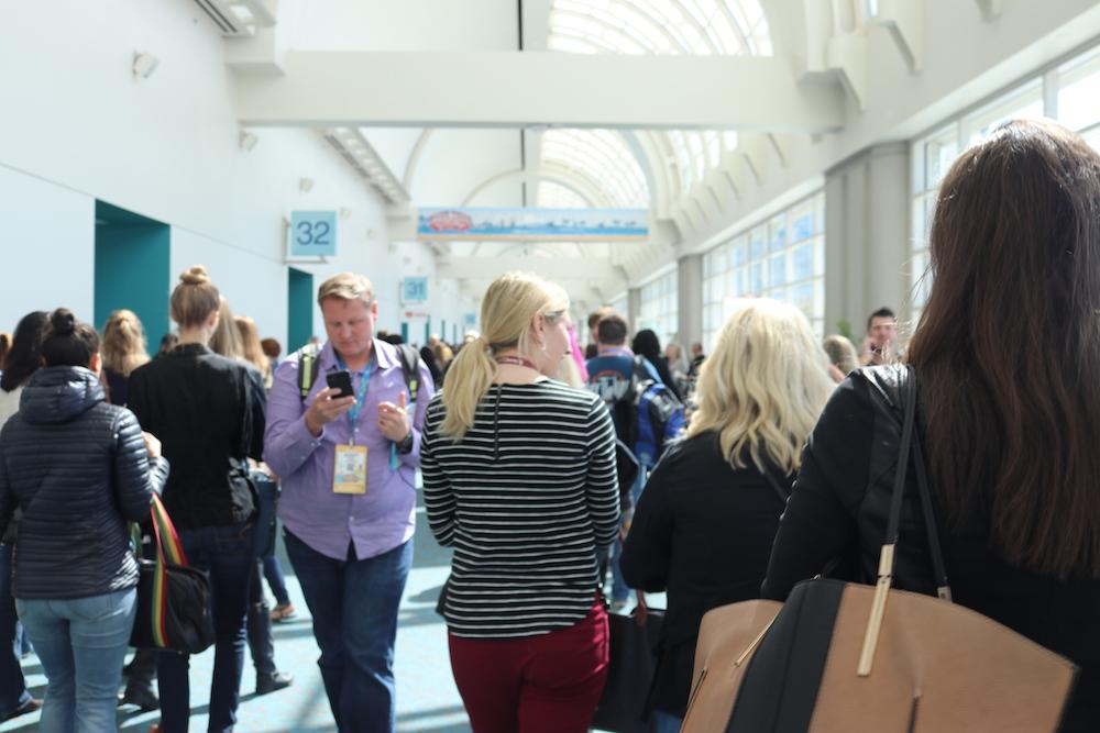 netwerken voor dummies conferenties