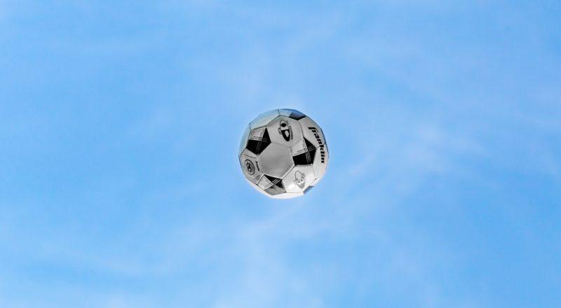 denken doen voetbal