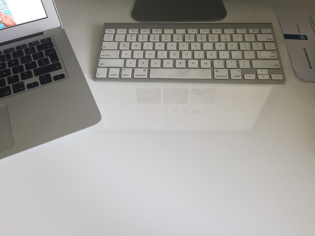 ales over bloggen