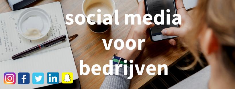 in company workshop social media