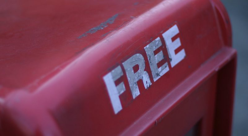 gratis werken