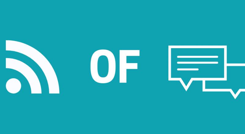 blog of social media