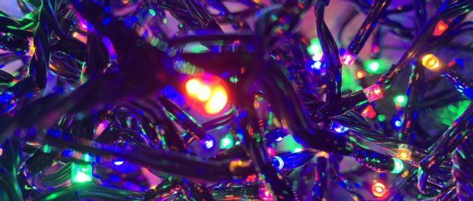 kerst licht