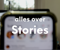 Alles over Stories