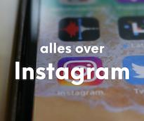 Alles over Instagram voor bedrijven
