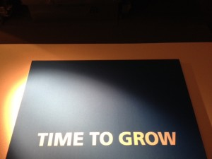 Time to grow @yacht