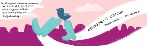 #blogpraatvisual