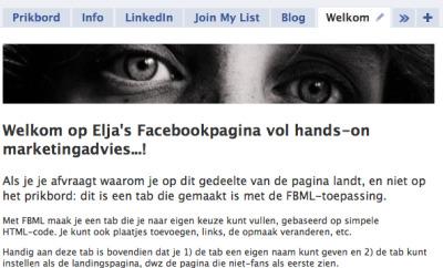 facebook.com/marketingadvies
