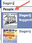 Facebookprofiel vs pagina