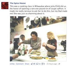 facebook update winkel