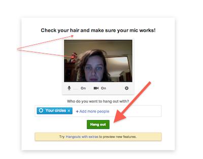 Google+ hangout voor bedrijven2