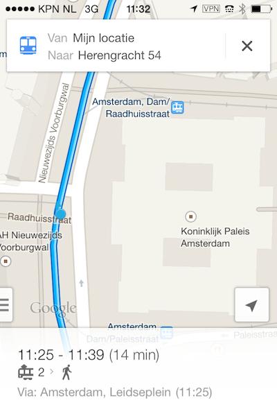 Lokatiemarketing Amsterdam