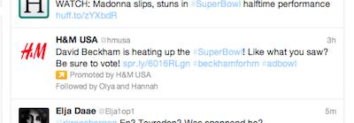 superbowl reclame