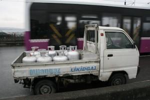 istanbul verkeer