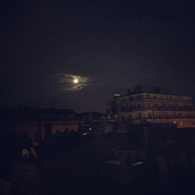 maan istanboel
