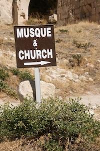 musquechurch