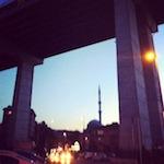 Een wandeling door Istanboel