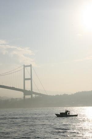 Istanboel Ortaköy