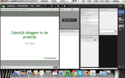 webinar moderators